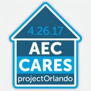 AEC Cares – Project Orlando