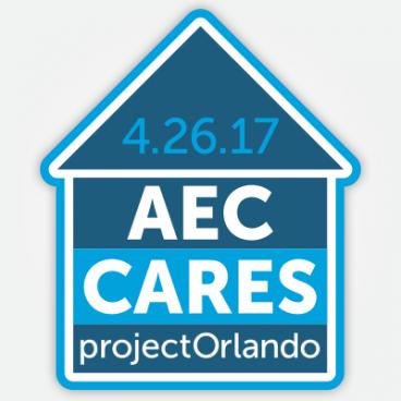 2017 AECCares   projectOrlando