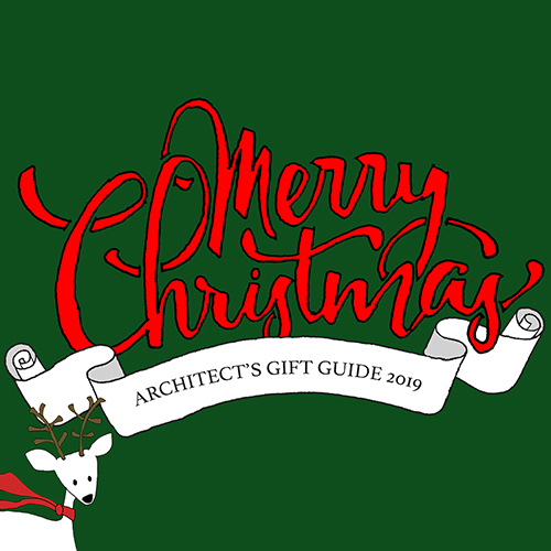 038: What to Get an Architect for Christmas [2019]