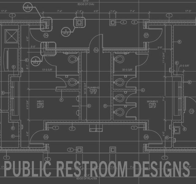 Dear John, An Ode Public Restroom Design